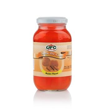 UFC Sweet Coconut Gel Melon Flavor 12 oz