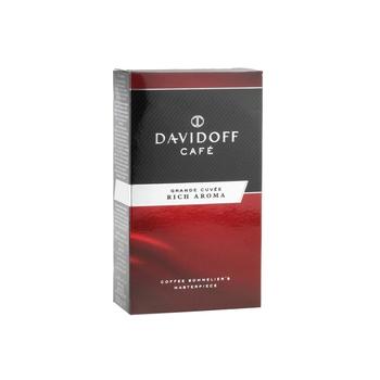 Davidoff Cafe Grand Cuvee Rich Aroma 200g