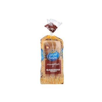 Lusine brown sandwich 600g