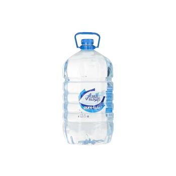 Masafi Water - 5ltr