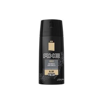 Axe Deo Aero Gold Deodorant and Antiperspirant for Men 150 ml