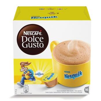 Nescafe Dolce Gusto Nesquik Capsules 256g