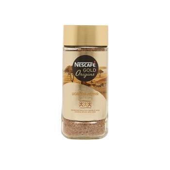 Nescafe Gold Coffee Ughanda 100G
