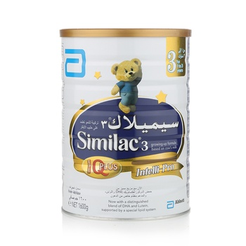 Similac-3 Intelli-Pro 1600g