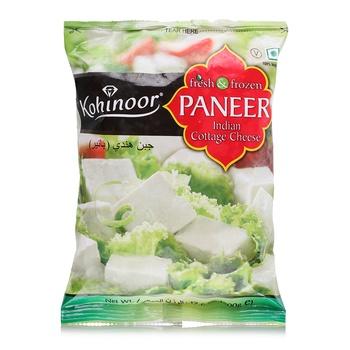 Kohinoor Frozen Paneer 500g