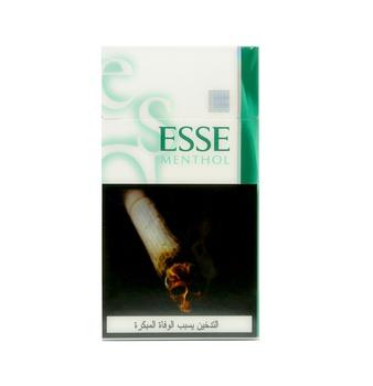 Esse Cigarettes Menthol 20s