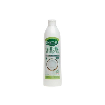 KLF Nirmal Virgin Coconut Oil 400ml