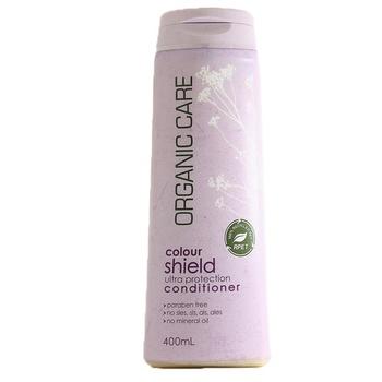 Organic Care Color Shield Conditioner 400ml
