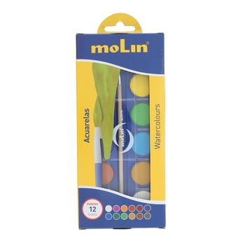 Molin Water Colors