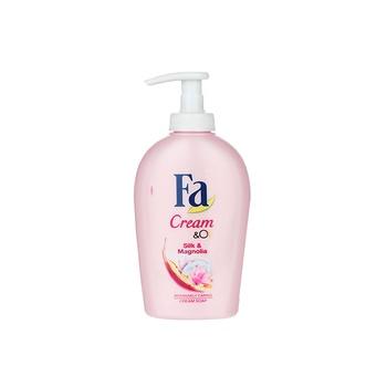 FA Hand Cream Wash Silk & Magnolia 250ml