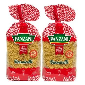 Panzani Vermicelli 2 x 500g