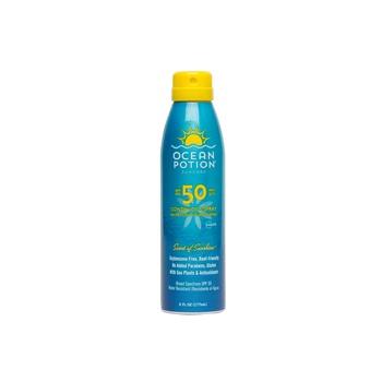 Ocean Potion Continuous Spray Spf50 177ml