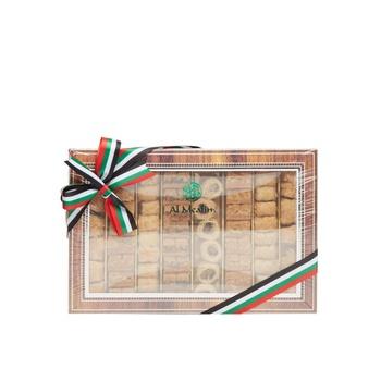 Al Mealim Arabic Sweets 700g