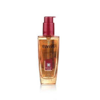 Loreal Elvive Extraordinary Oil Treatment Colored Hair 100 ml