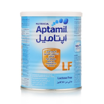 Milupa Aptamil Lf  400g
