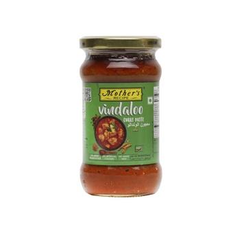 Mothers Recipe Vindaloo Paste 300g