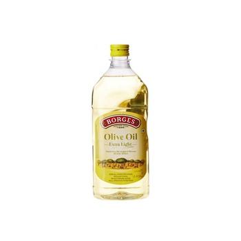 Borges Extra Light Olive Oil 1 ltr