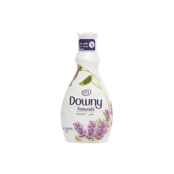 Downy Naturals Softnener Lavender 1.38L