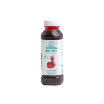 Goodness Foods Beetroot Juice 330 ml