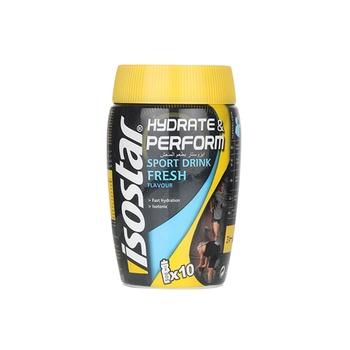Isostar Powder Fresh 400g