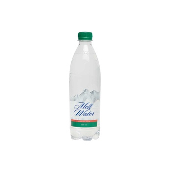 Melt Water Sparkling Water 500 ml