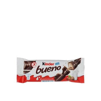 Kinder Bueno Chocolate 1x43g