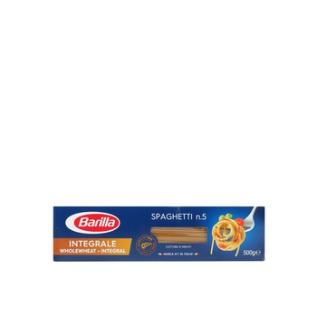 Barilla Spaghetti Integrale 500g