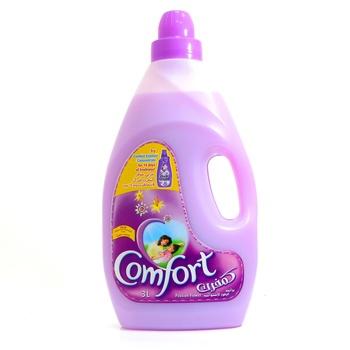 Comfort Fabric Softener Passion Flower 3 ltr