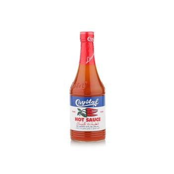 Crystal Hot Sauce 355 ml