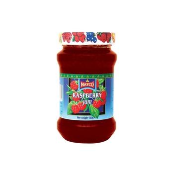 Natco Jam - Raspberry 450g
