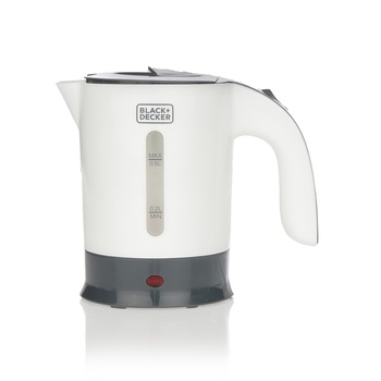 Black & Decker  Travel Kettle - TR250JA-B5