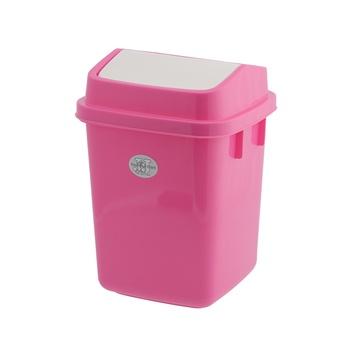 JCJ Plastic Dust Bin 6 Litre # 1144