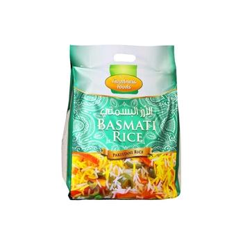 Goodness food Pakistani Basmati Rice 5Kg