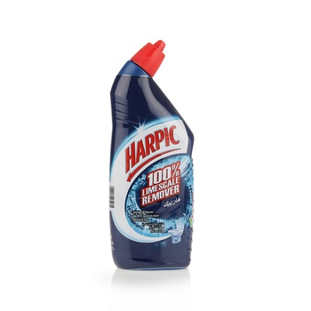 Harpic Toilet Bowl Cleaner Original 750ml