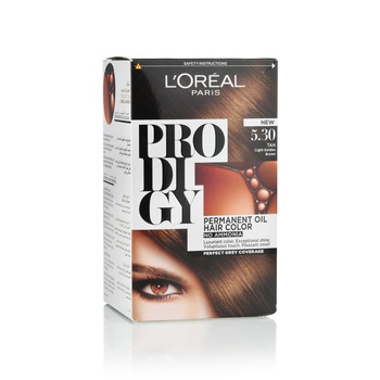 Loreal Prodigy 5.3 Light Golden Brown