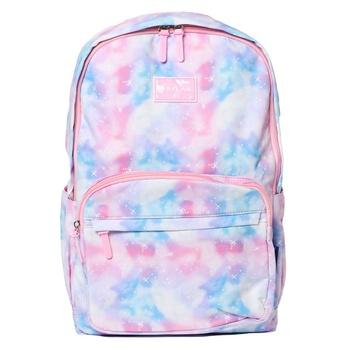 """Back Pack 18"""" Pink"""