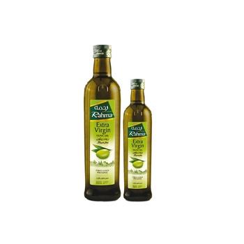 Rahma Extra Virgin Botle 500 + 250ml