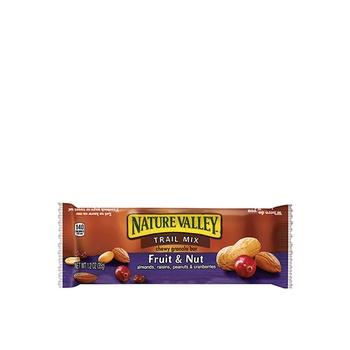 Betty crocker Natural Valley Gran Bar Fruit & Nut 205g