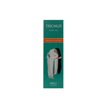 Trichup Hair Oil Fall Control 200ml
