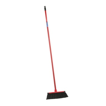 3 Action Broom with Stick Vileda