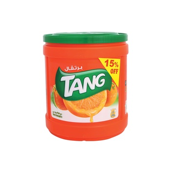 Tang-Orange 2.5kg