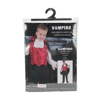 Chamdol Vampire Boys Costume