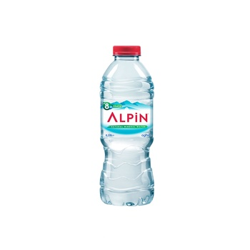 Alpin Spring Water 330ml
