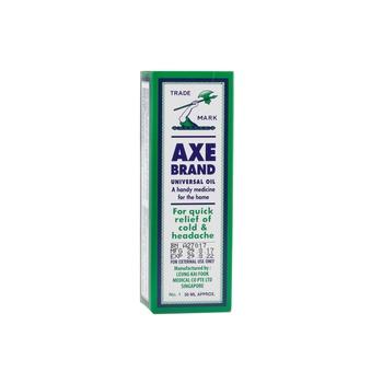 Axe Universal Oil No.1-56ml
