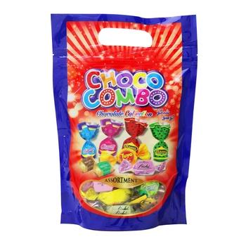 Haani Choco Combo Chocolate Collection 500g
