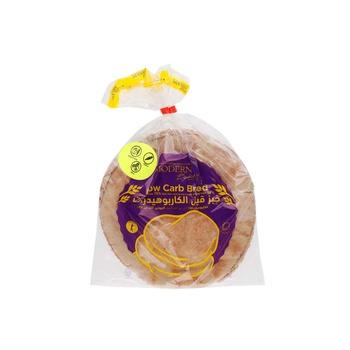 Modern Bakery Low Carb Flat Bread 225g