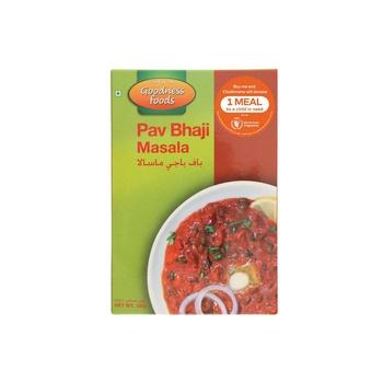 Goodness Foods Pav Bhaji Masala  100g