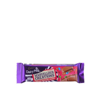 Cadbury Marvellous Creations - Jelly Popping 38g