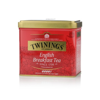 Twining English Breakfast Tea 200g
