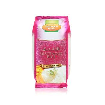 Goodness Foods Thai Sweet Rice 2 kg